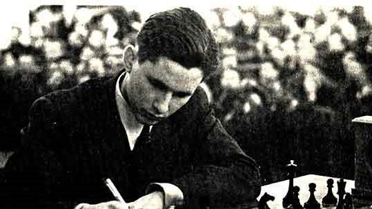 Paul Keres At Munich 1936. An Amazing Game Plus Some Bonus Ones!