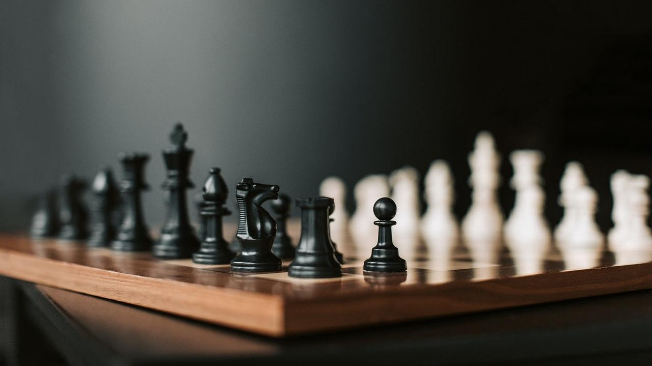 A Win or Draw?, Checkmate, and The Bishop Pair (+ Video)