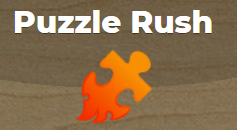 Beating my Puzzle Rush Record (Survival)