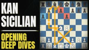OotW: Kan Sicilian