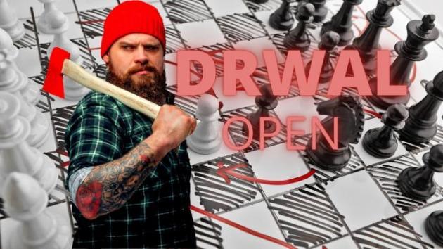 III Drwal Open