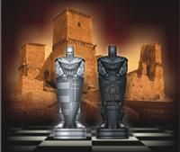 Your Favorite Chess Artwork