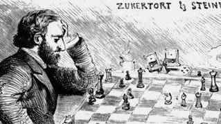 A Zukertort Anthology Piece With Some Points of Debate!