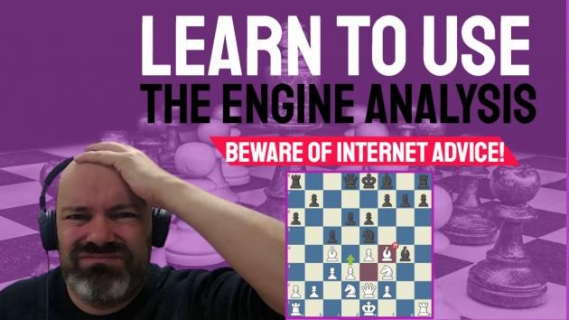 How to get the most out of the post-game engine analysis