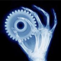 X-ray Attack