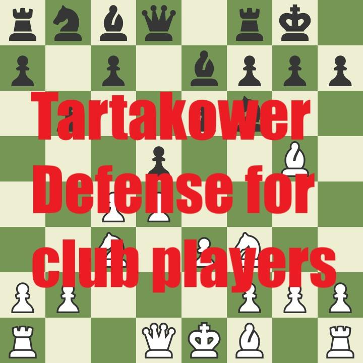 Tartakower Defense for club players