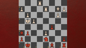 Royal Squares and Active Moves
