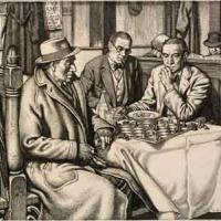 Jewish Chess Masters