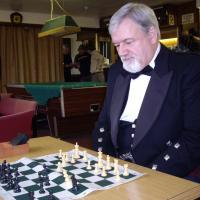 116 th Scottish Chess