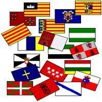 Nuevos equipos regionales de España