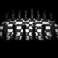 Cool Chess Game