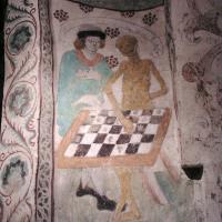 Grim Chess