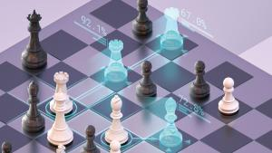 Will computer programs destroy the charm of chess?