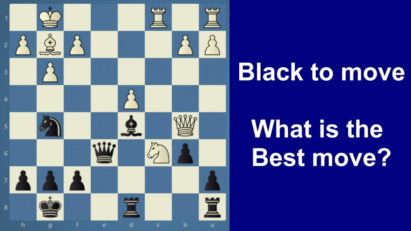 Road to the Grandmaster title | June IM round 5 | Papadiamandis-Turzo