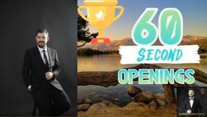 Got 60 Seconds?