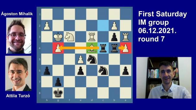 Road to the Grandmaster title | My first Caro-kann tourney game