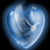 Open ur heart....