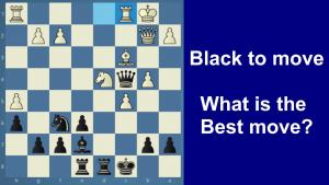 Road to the Grandmaster title | Classical Caro-Kann