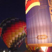 Amazing Hot Air Balloons