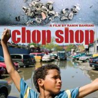 Chop Shop - Movie Review