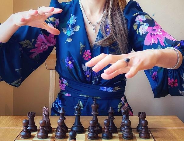 On The Psychology of Winning, Productive Breaks And The King's Gambit Nonsense
