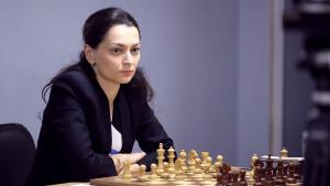 Kosteniuk, A Genius of the Chessboard
