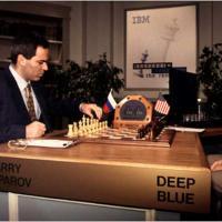 Did IBM Cheat Kasparov?