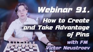 Webinar 91. How to Create and Take Advantage of Pins