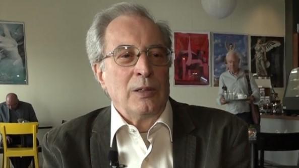 R.I.P. Grandmaster Istvan Csom.