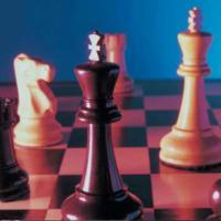 Does chess make for perfect novels?