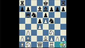 The Simplest Technique to Spot Brilliant Moves