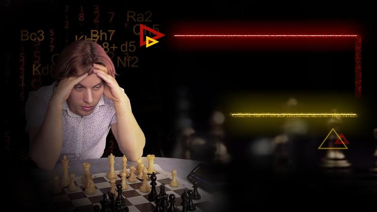 Calculation in Chess Games