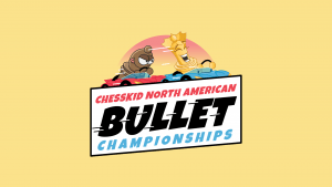Back-to-School Special, Bullet Champs, More Vishy, Gold Giveaway!