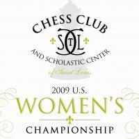 Round 2 of the US Women's Championship TODAY