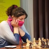 No. 1 Over No. 2: Round 3 US Women's Chess Championship