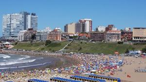 The Mar del Plata Attack Part 1: Main Ideas of the Classical