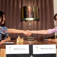 History of Women's Chess