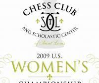 VIDEO SHORTS from the 2009 US Women's Chess Championship