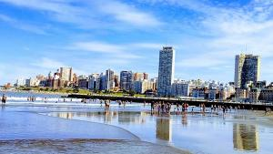 The Mar del Plata Attack: The Neo-Classical