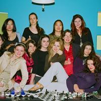 US Women's Chess Photos