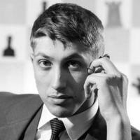 Rare Bobby Fischer Photos