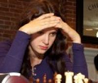 Zatonskih Clinches 2nd Consecutive U.S. Women's Chess Championship Title