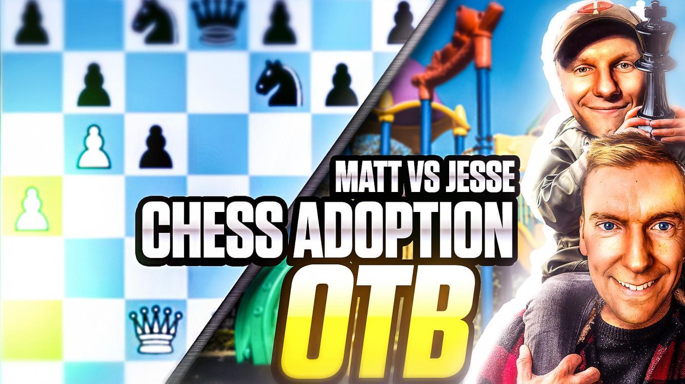 OTB Adoption Match