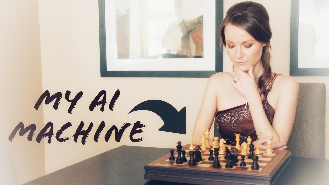Why I Stopped Playing Chess Against Artificial Intelligence