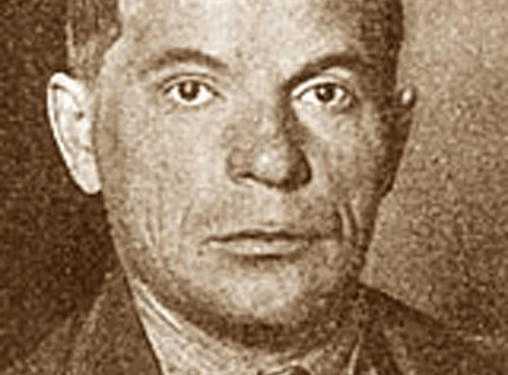 The Fate of Dus-Chotimirsky's Son