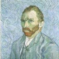 Great Artist: Vincent Von Gogh