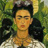 Great Artist: Frida Kahlo