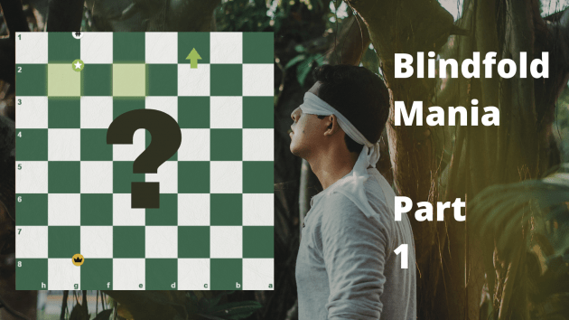Blindfold Mania Part 1