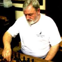 Th Wolf of Badenoch Chess Trophy