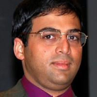 Anand chess game